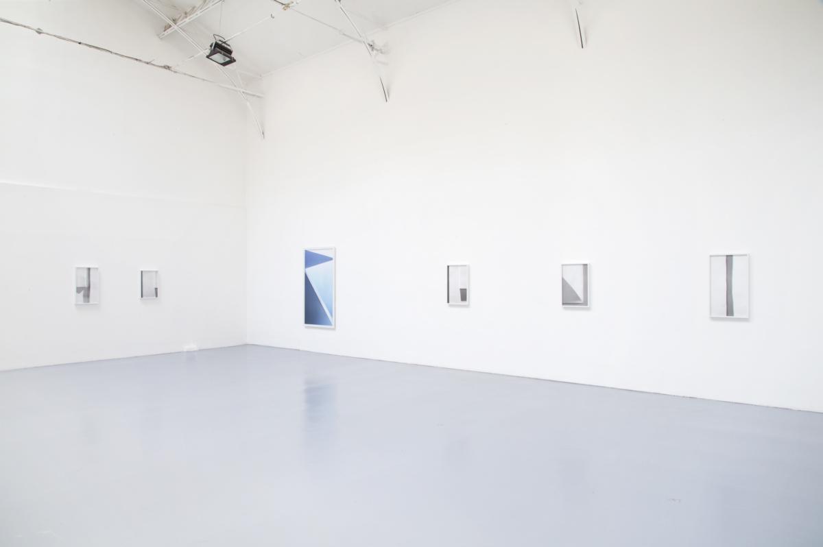 Revoir - Galerie Hussenot