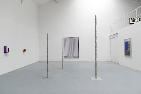 HUMAN/EVOLUTION/MACHINE - Galerie Hussenot