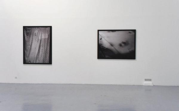 11.11.11.11. - Galerie Hussenot