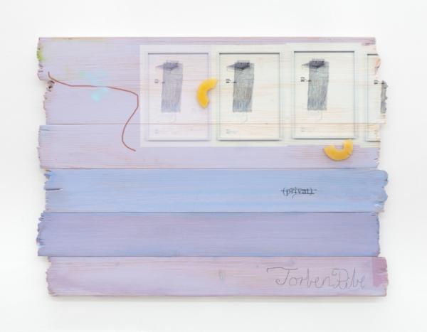 Torben Ribe - Galerie Hussenot
