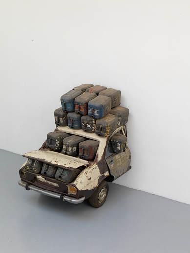 Africa - Galerie Hussenot