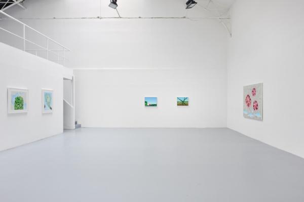 Alex Ross - Galerie Hussenot