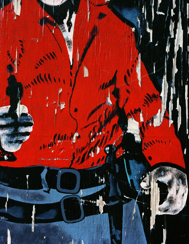 Untitled (Decomposition), 2005, Edition 4/5, C-Print, 101,6 x 78,7 cm — Galerie Éric Hussenot, Paris