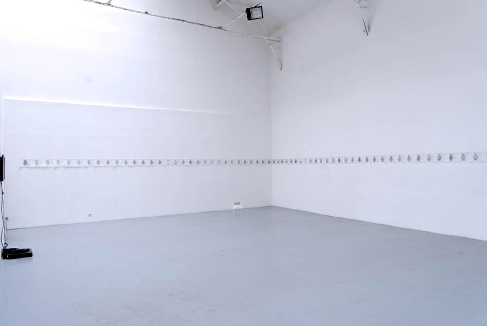 Ciprian Muresan - Galerie Hussenot