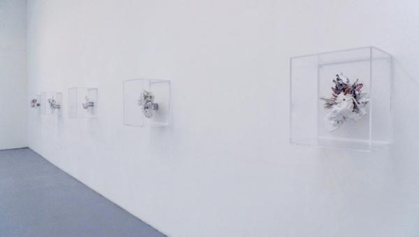 Fragments - Galerie Hussenot