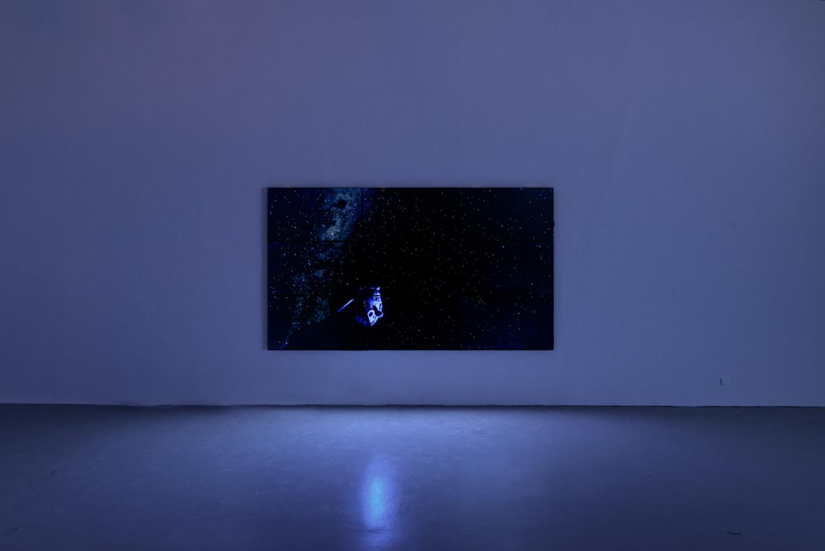 The Starry Messenger - Galerie Hussenot