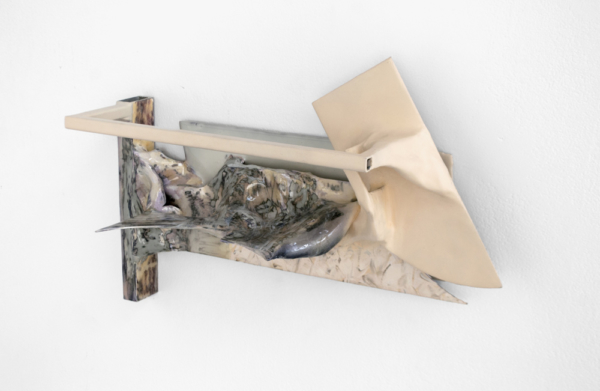 'Where The Awning Flaps' Organized by Queer Thoughts & Franklin Melendez - Galerie Hussenot