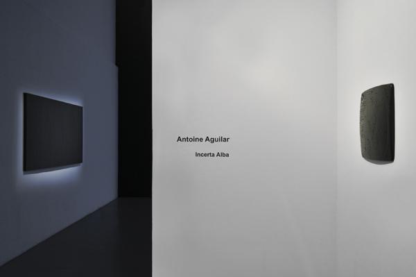 Incerta Alba - Galerie Hussenot