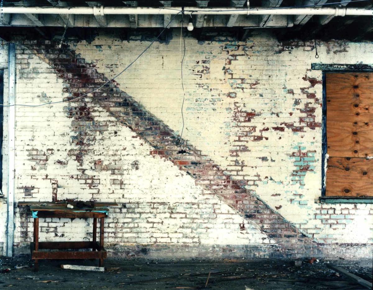Establishment forever - Galerie Hussenot
