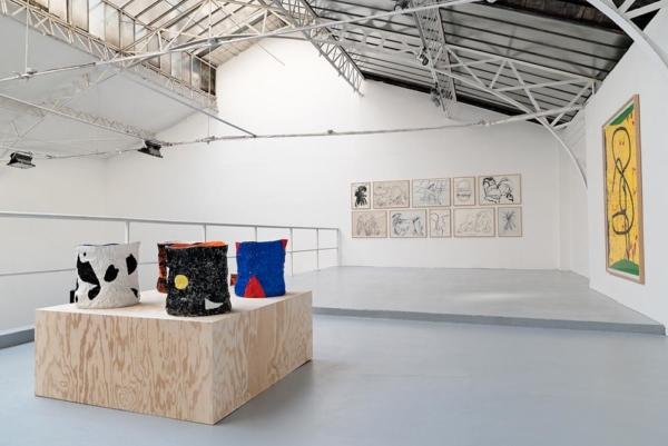 Monster - Galerie Hussenot