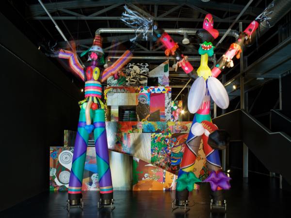 Assume Vivid Astro Focus - Galerie Hussenot