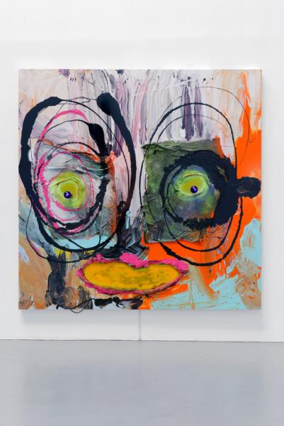 Jon Pylypchuk - Galerie Hussenot