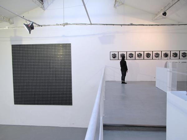Seeing is believing - Galerie Hussenot