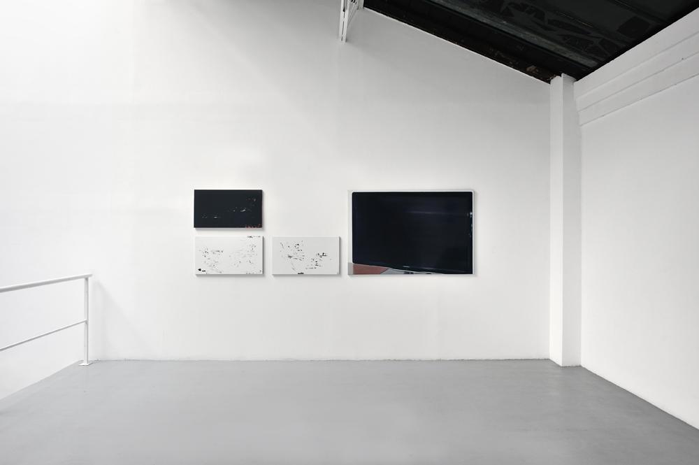 La fin et le lever du jour - Galerie Hussenot