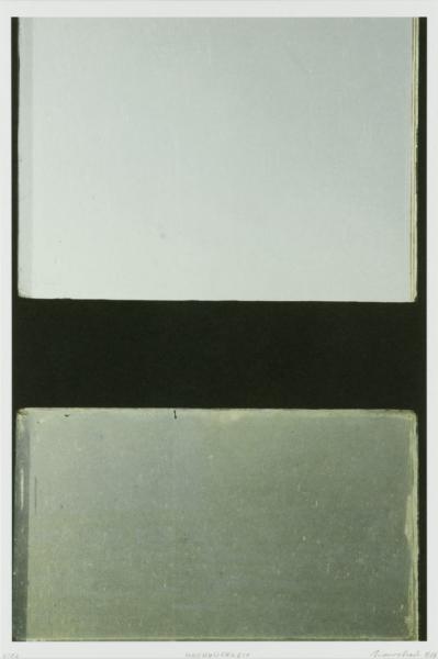 Eberhard Havekost - Galerie Hussenot