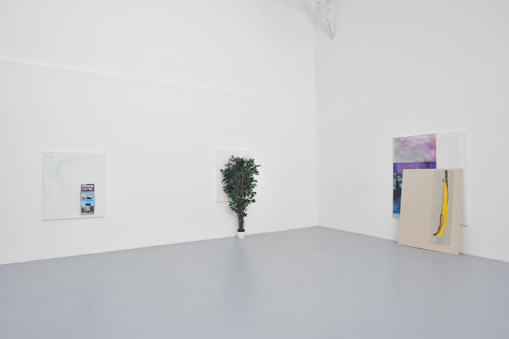 Landscapes and Fruit - Galerie Hussenot