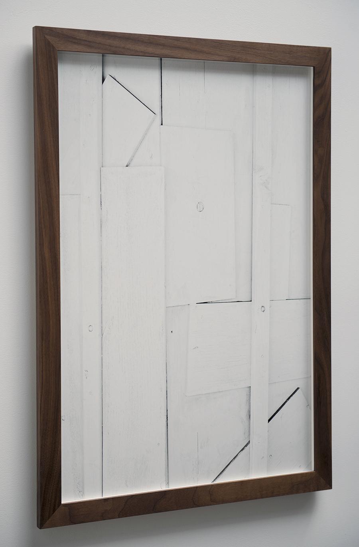 Theater X (01),  2013,  Edition de 6, Gelatin-silver print, 50,8 x 76,2 cm   (20 x 30 inches)     — Galerie Éric Hussenot, Paris