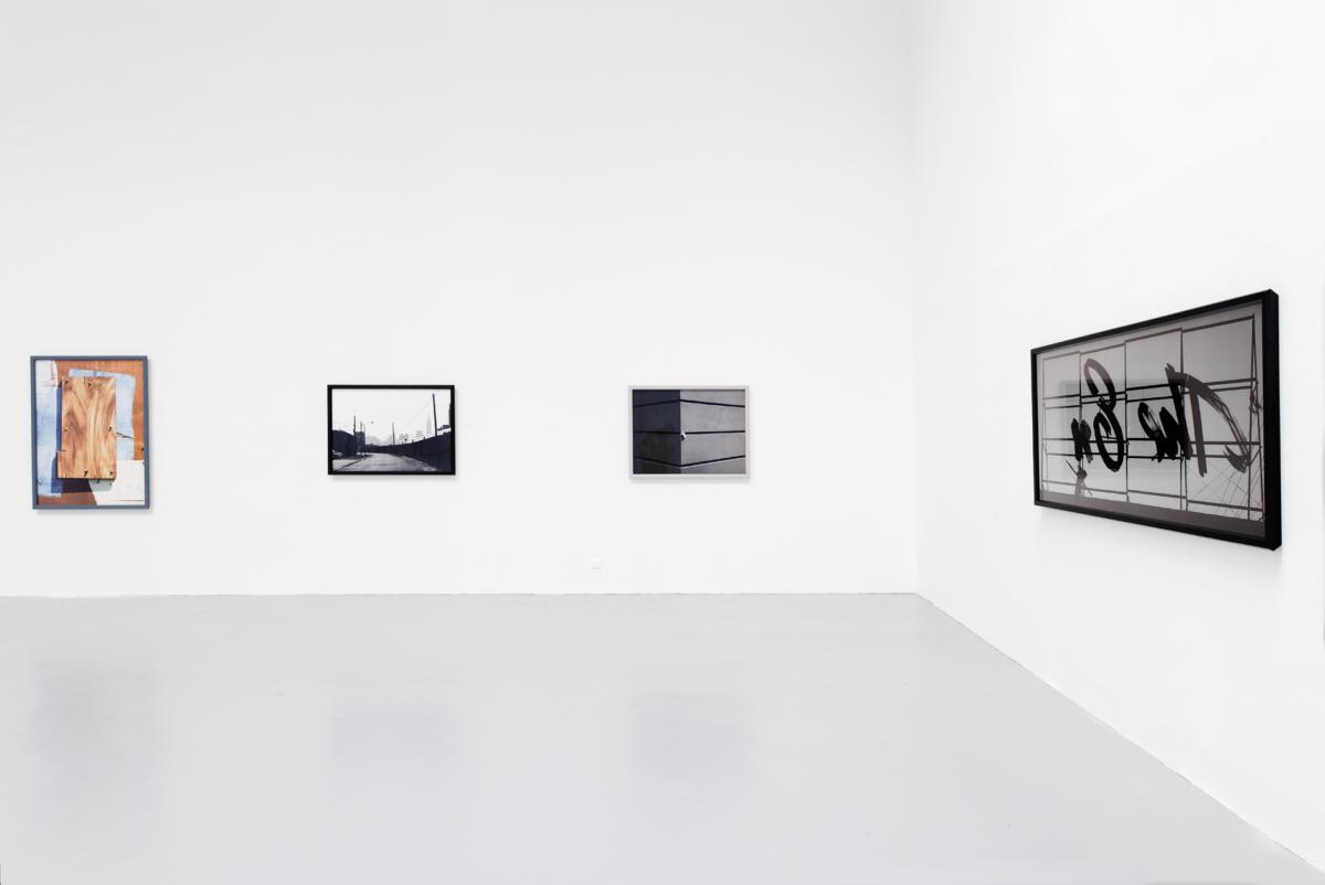 The Dusty Sensor - Galerie Hussenot