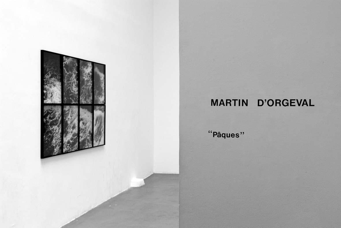 Pâques, Vue d'installation, galerie Hussenot, Paris — Galerie Éric Hussenot, Paris