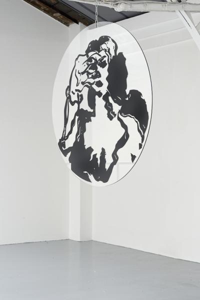 Mira Dancy - Galerie Hussenot