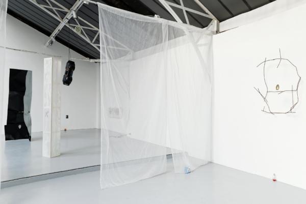 Never Land Alone - Galerie Hussenot