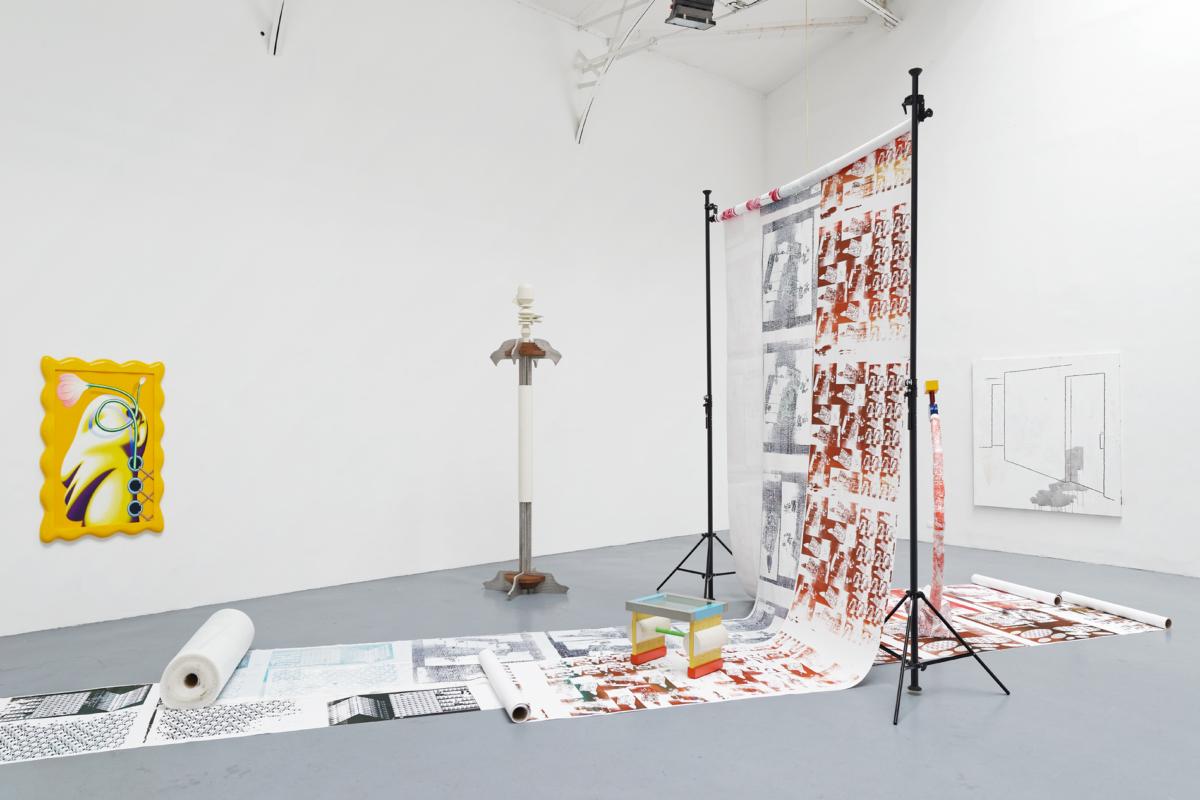 Design & Crime - Galerie Hussenot