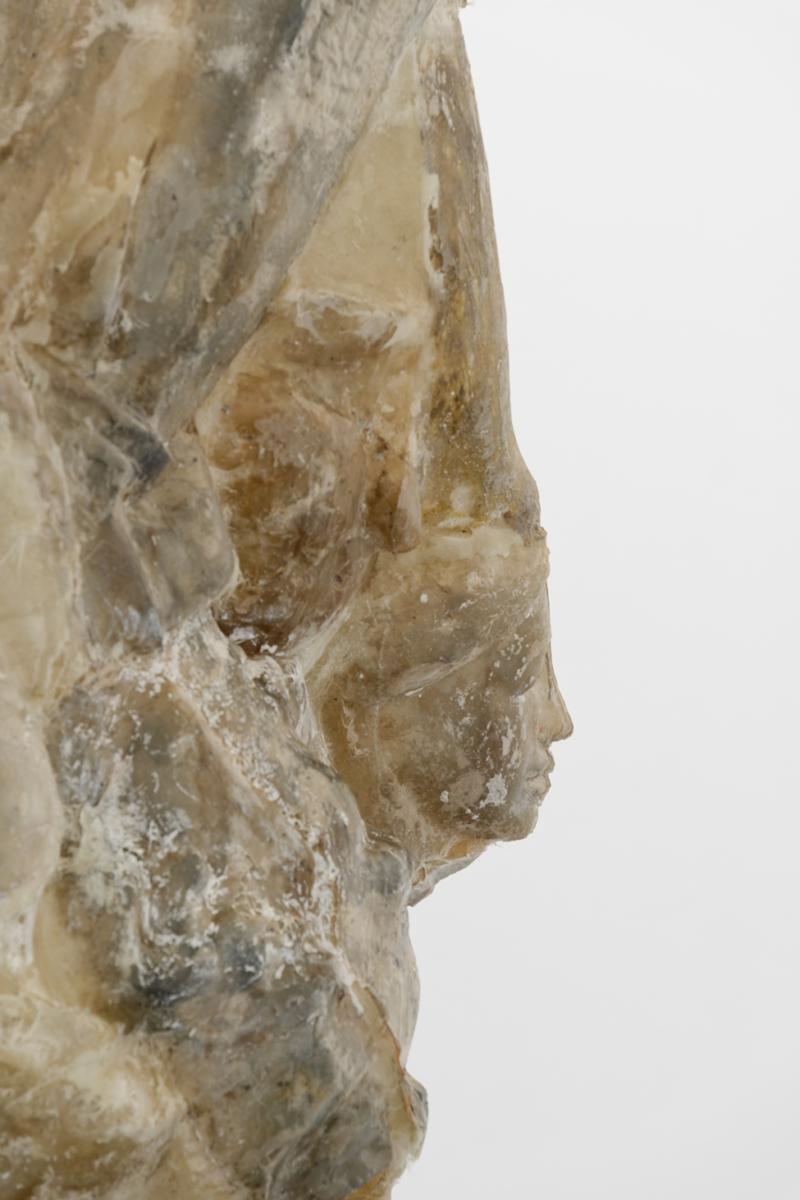 Plague Column - Galerie Hussenot