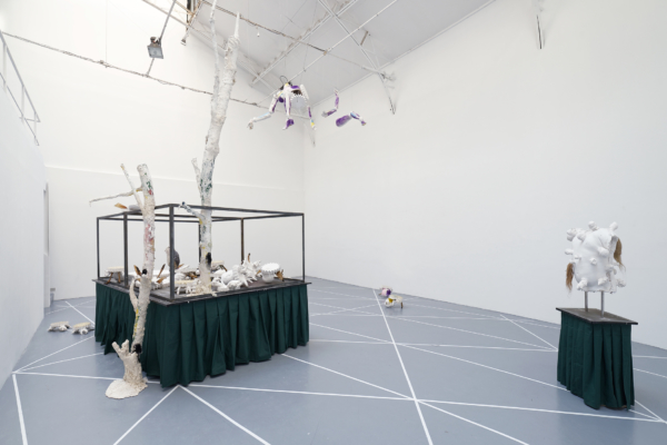 Les plaisirs d'aujourd'hui - Galerie Hussenot