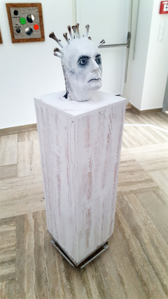 Stephan Dillemuth - Galerie Hussenot