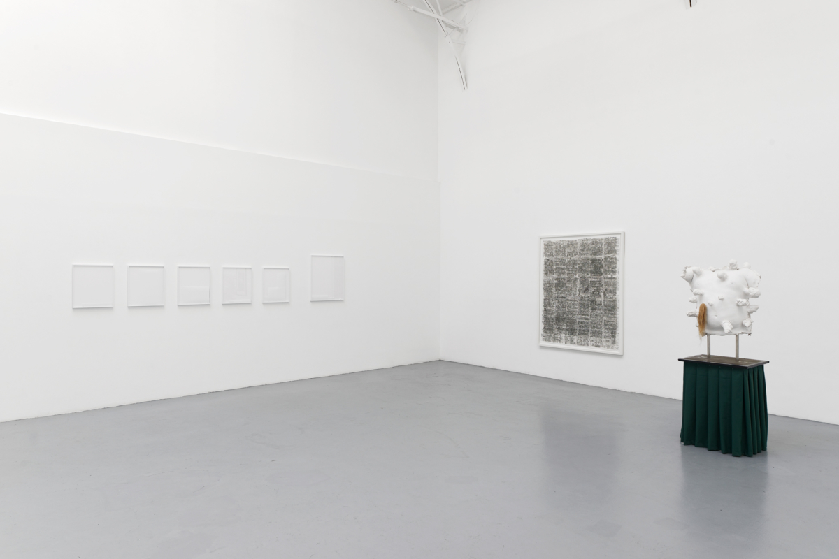 A Removeable Feast - Galerie Hussenot