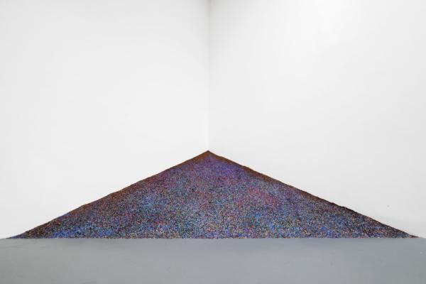 Nell'incendio di una Nuova Préistoria - Galerie Hussenot