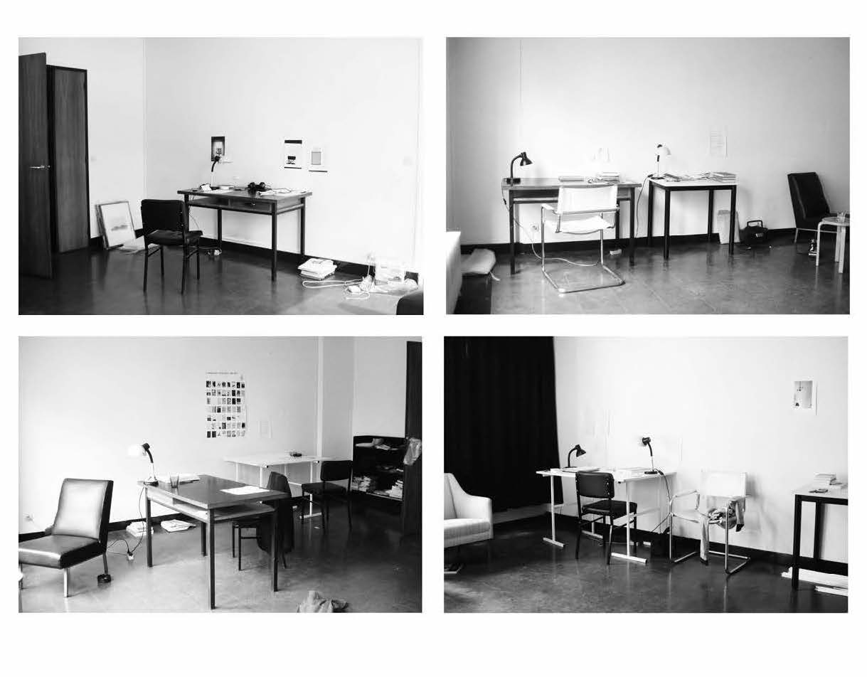 Making Things (detail),  Lasse Schmidt Hansen, 2011, Edition 1/3 + 1AP, 4 archival inkjet prints, 17 x 25 cm chacune — Galerie Éric Hussenot, Paris