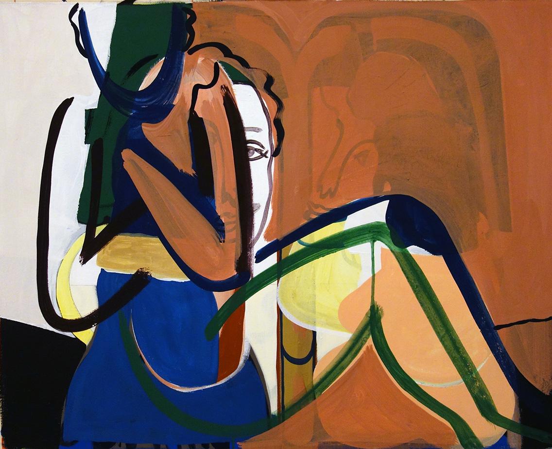 CMNM (Clothed Man Nude Man) - Galerie Hussenot