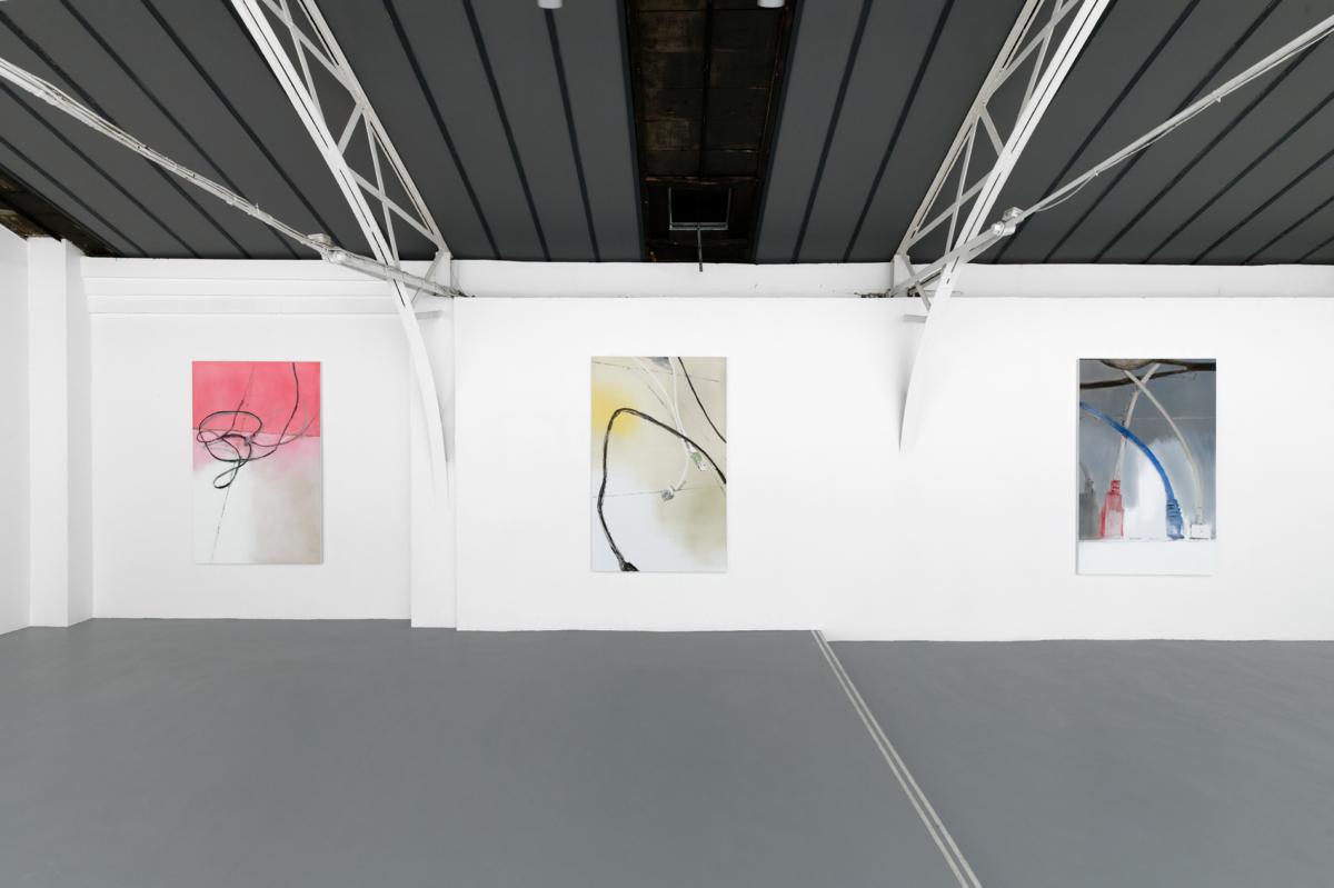 '1998' - Galerie Hussenot