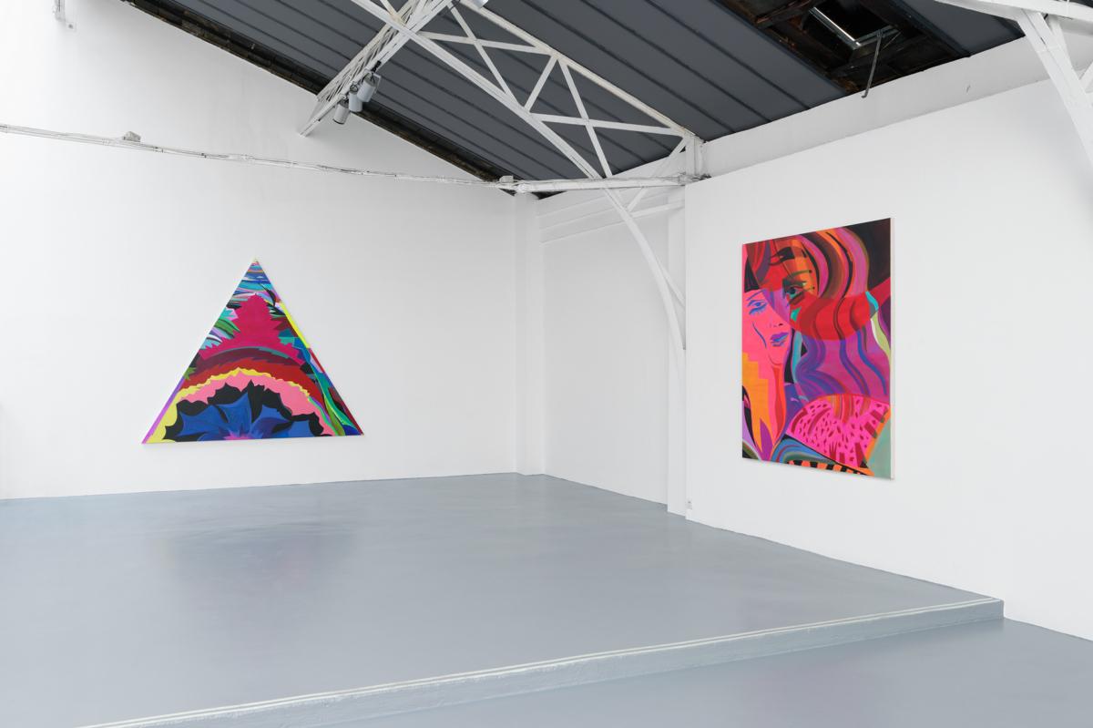 SAWBLADE TO THE SUN - Galerie Hussenot