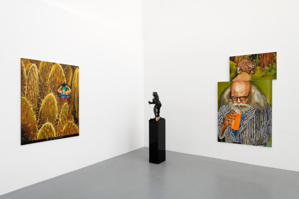 Shanghai Express - Galerie Hussenot