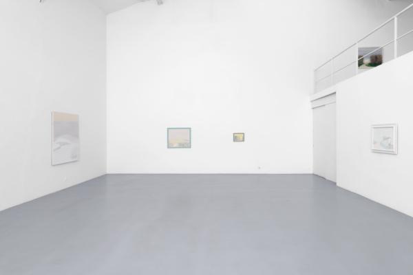 La lune et autre chose - Galerie Hussenot