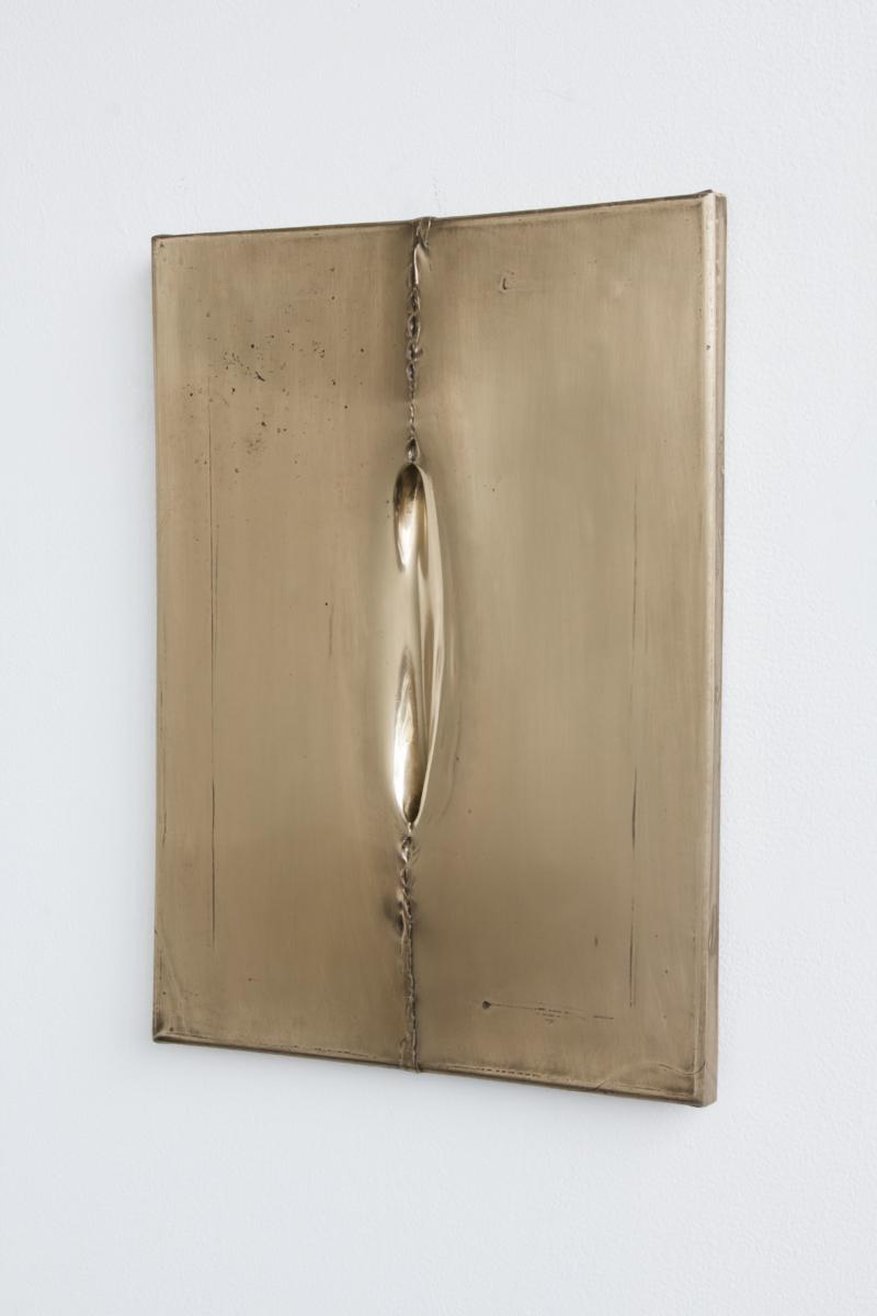 Mechanics of Skin - Galerie Hussenot