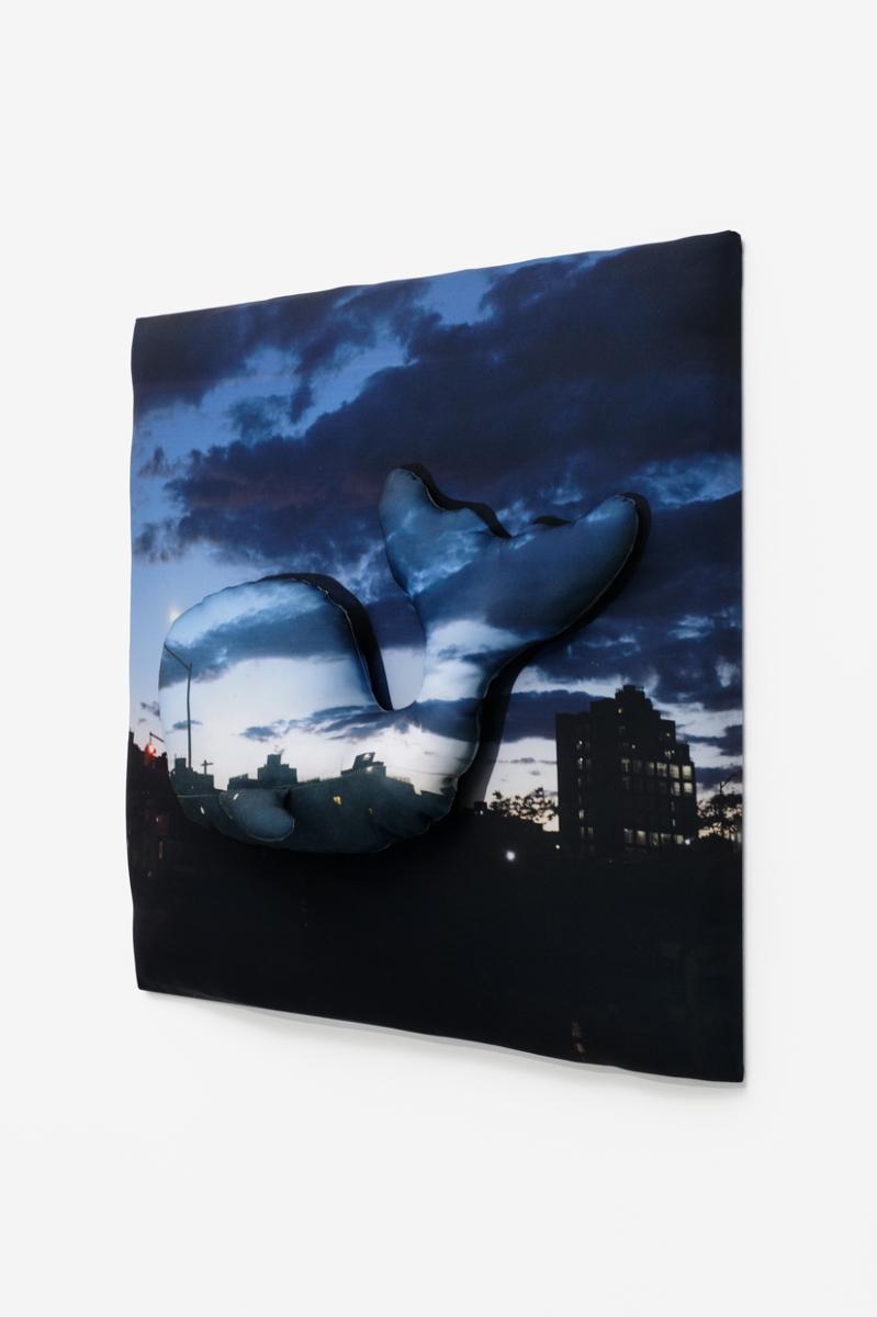 Piégé.e.s inextricablement dans la formulation d'une émotion - Galerie Hussenot