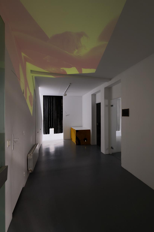 Jeanne Jeanne Jeanne (Tutti Frutti),  avaf,  2020, Vidéo, 2mn 14s — Galerie Éric Hussenot, Paris