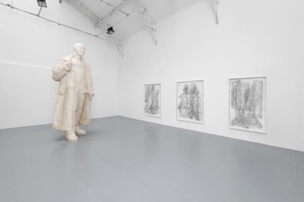 Incarnation - Galerie Hussenot