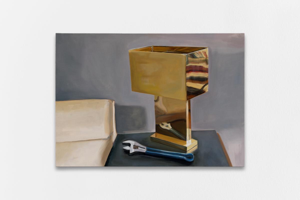 Fooled Again - Galerie Hussenot
