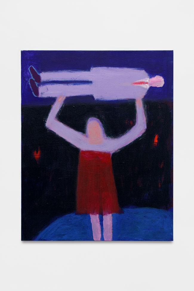 WOMEN in PARIS - Galerie Hussenot